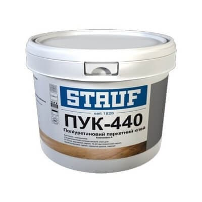 "Клей ""STAUF PUK-440"" 8кг"
