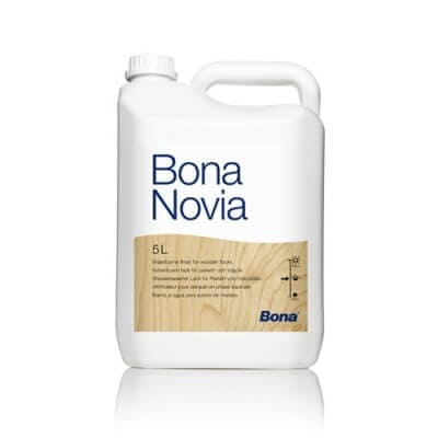 Лак Bona Novia 5л