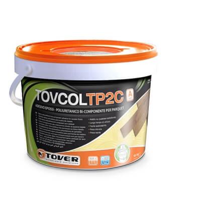 Клей Tover Tovcol TP 2C