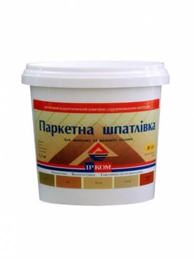 Шпаклівка ІРКОМ ІР-33 1,5кг