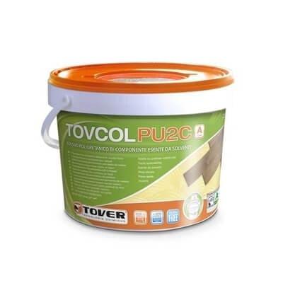 Клей Tover Tovcol PU2C