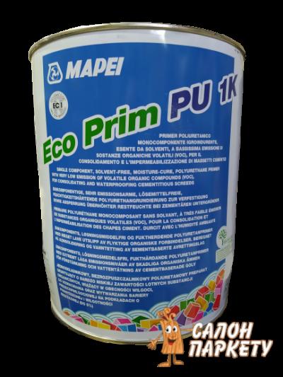 Грунт по бетону Mapei Eko Prim PU1
