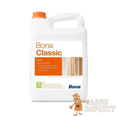 Bona Prime Classic 5л