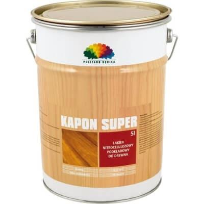 Kapon Super 5л