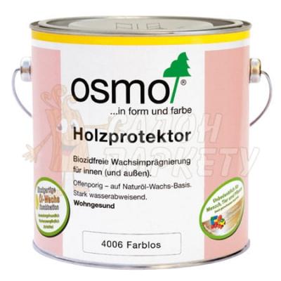 Масло OSMO Osmo Holzprotektor 4006