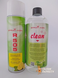 Spray-Kon Clean змивка