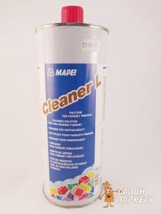 Средство для чистки Mapei Cleaner L