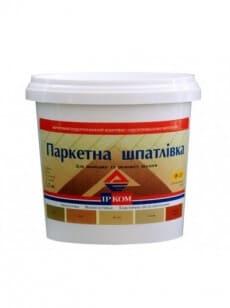 Шпаклевка ИРКОМ ІР-33 1,5 кг
