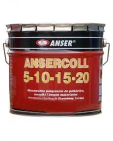 """Клей """"Ansercoll"""" 13,5кг"""