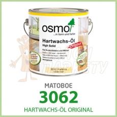 Масло OSMO з твердим воском 3062
