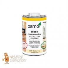Масло OSMO для догляду Maintenance (WOSK REGENERACYJNY ) 3081