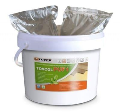 Клей Tover Tovcol PUF1 15 кг