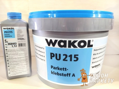Клей Wakol PU 215 13.12 кг